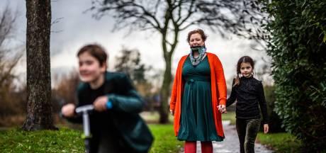 Ilona kan na operatie weer op pad: 'Straks lekker picknicken aan zee'