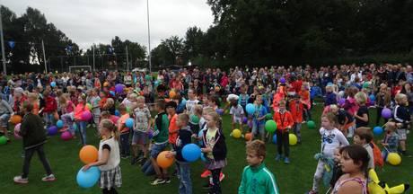 Weer kindervakantieweek in Groesbeek