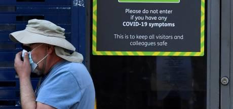 Jusqu'à 11.000 euros d'amende pour les Britanniques qui ne respecteront pas la quarantaine