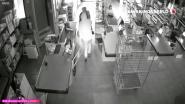 Politie en parket op zoek naar man die winkelbediende gijzelt in Spar