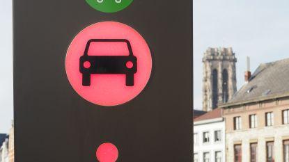 IJzerenleen en Onze-Lieve-Vrouwestraat een dag later dan gepland autoluw