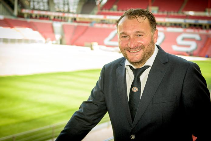 Nebojsa Vuckovic neemt met de bekerfinale afscheid als coach van de vrouwen van PSV