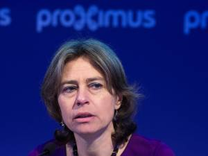 107.000 euros pour l'abandon des poursuites: accord entre Dominique Leroy et le parquet