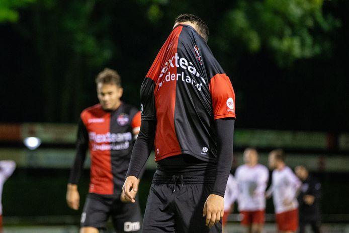 De KNVB hoopt in januari weer emoties te zien in de Nederlandse amateur voetbalcompetitie.