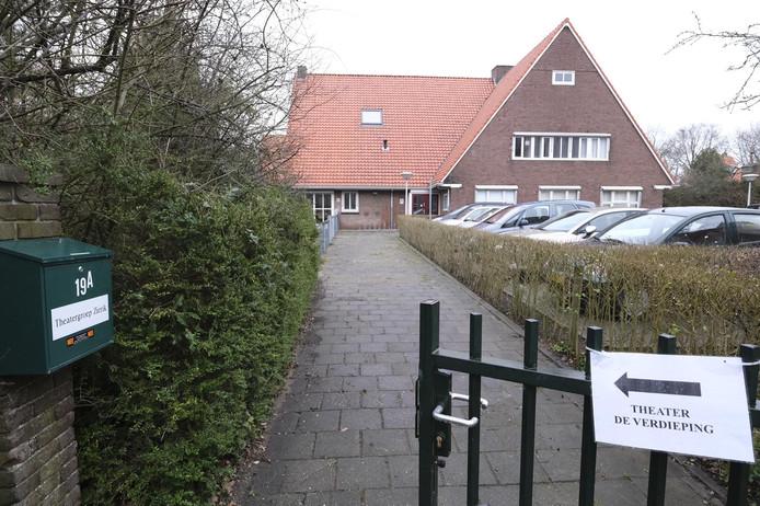 Theatergroep Zierik kan blijven in het voormalige schoolgebouw aan het Jannewekken en krijgt onder meer een dansschool en yoga-groep als mede-gebruikers.