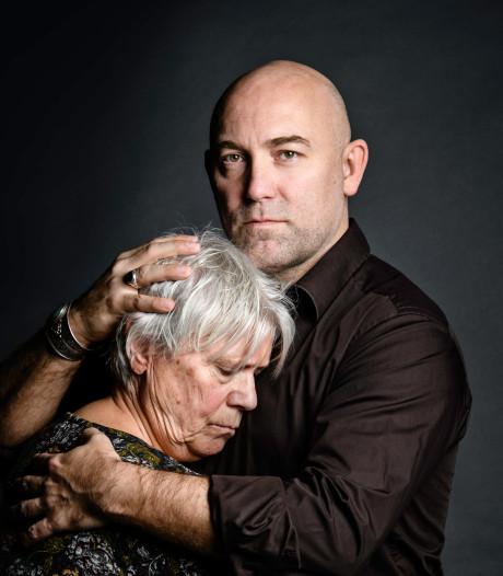 Loek Peters: Hartverscheurend als je niet meer wordt herkend door je vader of moeder