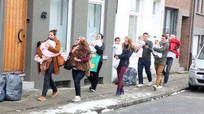 VIDEO. Scholen en kinderdagverblijf in Alsemberg en Rode geëvacueerd door mysterieuze gasgeur