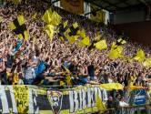 NAC ongekend populair in Breda: 10.000 seizoenkaarthouders blijven de club trouw