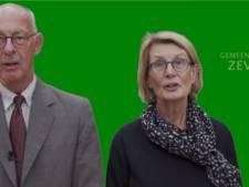 Ella Schadd-de Boer waarnemend burgemeester van Zevenaar