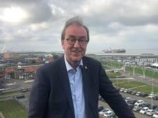 Oud-burgemeester Jan Lonink heeft Twente definitief verruild voor Zeeland: 'Best Twents hier'