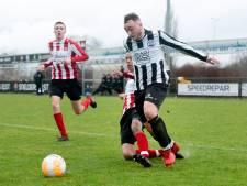 Juichen bij Vitesse-Lazio hield Ramakers ruim een jaar aan de kant, nu blinkt hij uit bij Eldenia