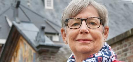 Supervrijwilligster Jacqueline van Driel (68) uit Uden overleden