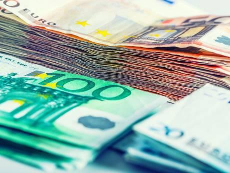 La dette publique belge a augmenté de plus de 10 milliards d'euros