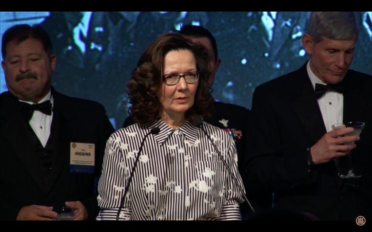Gina Haspel (61) is een ex-spionne die de CIA vanbinnen en vanbuiten kent.