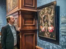 Mauritshuis verwerft verloren schilderij