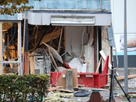 Enorme ravage na plofkraak bij supermarkt Vlaardingen, exact week na explosies Spijkenisse