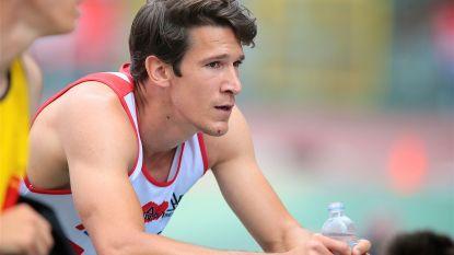 """Belgische delegatie trekt met 34 atleten naar EK in Berlijn - Regerend kampioen tienkamp Van der Plaetsen: """"Voel me beter dan twee jaar geleden"""""""