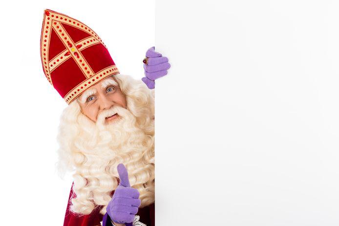 Sint-Maarten komt dit weekend al langs, op Sinterklaas is het nog enkele weken wachten.