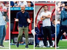 Casual-coach rukt op: 'Voor veel oud-voetballers voelt pak als harnas'