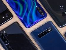 Dit zijn deze winter de beste smartphones tot 250 euro