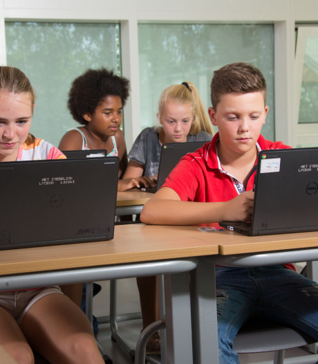 Nieuw: Stedelijk Lyceum College Zuid start tweetalig onderwijs op de mavo