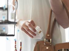 Vrouw (25) pint duizend euro met gestolen pinpas van bejaarde (89): aangehouden in Tilburg
