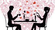 Jeugdhuis De Faar viert valentijn met 'Café Valentino'