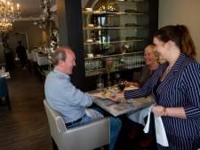 Glans is er een beetje af bij restaurant Avenarius in Ruurlo