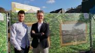 """Groep Bouwen vult 'gat in de Markt' met nieuwbouwappartementen Pieter en Pauwel: """"Eindelijk met de bouw kunnen starten"""""""