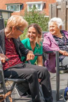 Nieuw zorghuis voor mensen met dementie in Geldermalsen