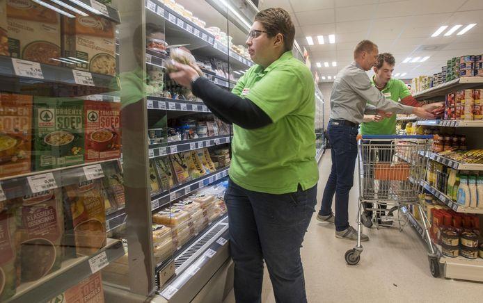 Het is over en uit voor de enige supermarkt in Zenderen.