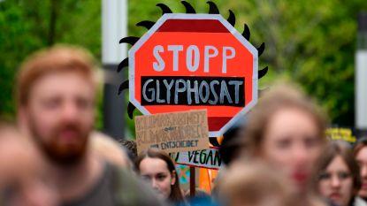 Oostenrijk verbiedt als eerste Europees land glyfosaat
