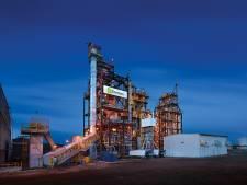 Fabriek die methanol maakt van plastic en huisvuil lonkt voor Rotterdamse haven