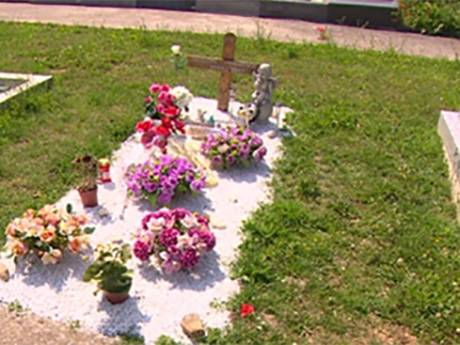 Une cagnotte pour offrir une tombe décente à Valentin Vermeesch