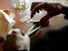 'Dealers' op straat gezet na drugsvondst in Putten