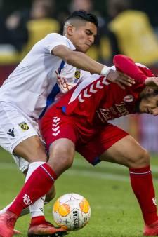 Vitesse gaat Europa in na thriller in de Galgenwaard