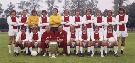 France Football: geen shirt is mooier dan Ajax-tenue uit begin jaren 70