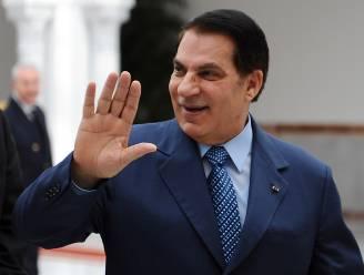 Meer dan 200 luxewagens bij Ben Ali in beslag genomen