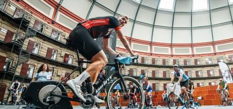 Geen Vuelta, maar de samenwerking tussen Spanjaarden en Nederlanders was 'fantastisch'