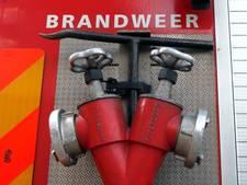 Politie: woningbrand Geersdijk was brandstichting