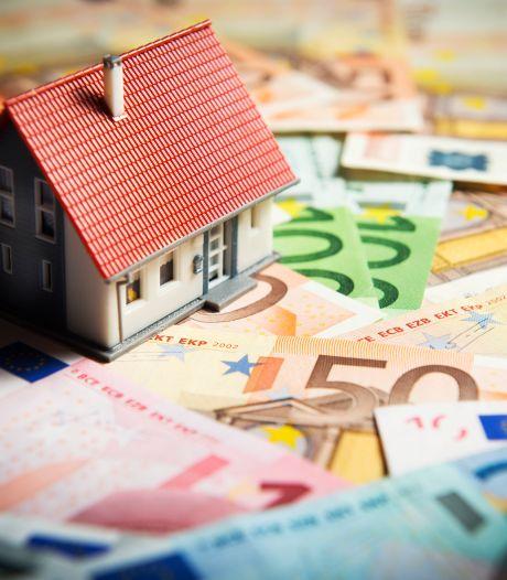 Vastgoedbedrijf uit Maastricht koopt woningen in Nijverdal op