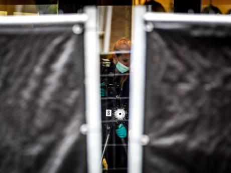 Getroffen coffeeshops willen de deuren spoedig heropenen