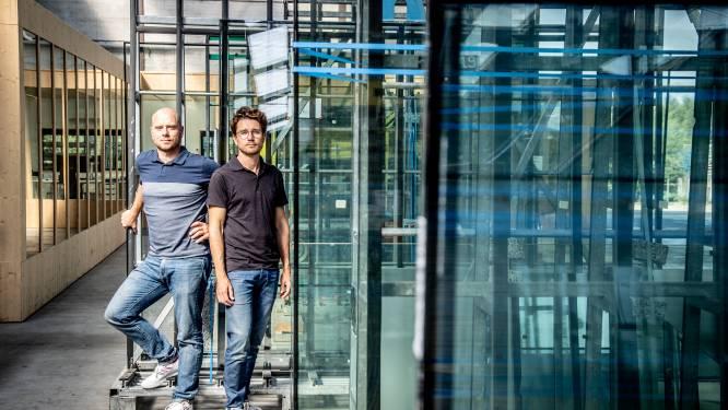 """Drongens glasbedrijf opent nieuwe vestiging in Oostkamp: """"Goed voor 20 jobs"""""""