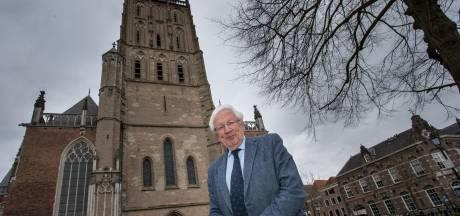 Kerken-redder:  'Veel burgers zijn begaan met voortbestaan religieus erfgoed'