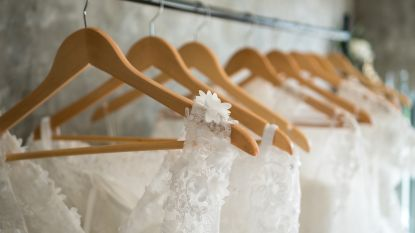 Bruid on a budget? H&M verkoopt betaalbare trouwjurken