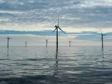 Terminal voor onderhoud windmolens in Vlissingen