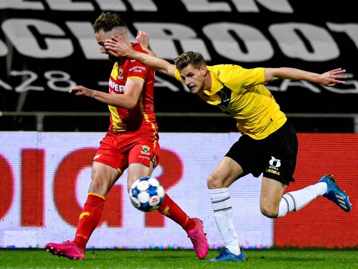 'Verliezen kan altijd, een goal tegen krijgen ook, maar niet vijf in twaalf minuten. Dat is belachelijk'