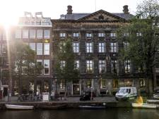 Verbouwd Trippenhuis wint architectuurprijs Gouden Aap