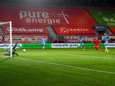 Jesse Bosch: 'De VAR liet bij penalty verkeerde moment zien'