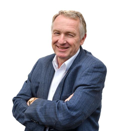 Burgemeester Gerritsen van Almelo scoort dikke onvoldoende op zijn beste vak